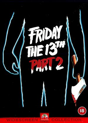 Friday the 13th: Part 2 Online DVD Rental