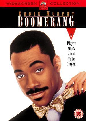 Boomerang Online DVD Rental