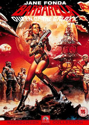 Rent Barbarella Online DVD Rental