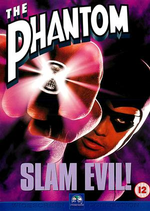 The Phantom Online DVD Rental