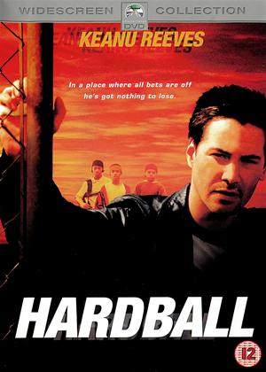 Hard Ball Online DVD Rental
