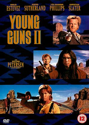 Young Guns 2 Online DVD Rental