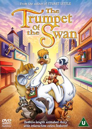 The Trumpet of the Swan Online DVD Rental
