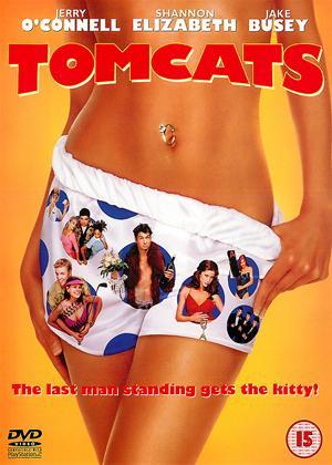 Tomcats Online DVD Rental