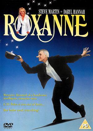 Roxanne Online DVD Rental