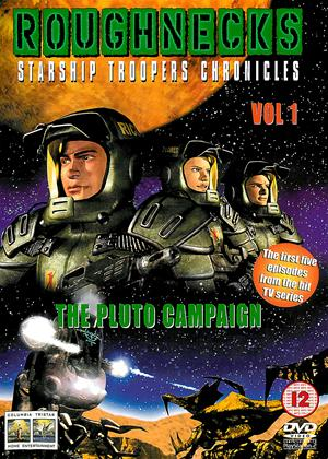 Rent Roughnecks: Starship Troopers Chronicles: Vol.1 Online DVD Rental