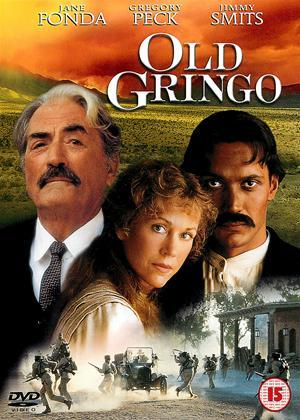 Old Gringo Online DVD Rental