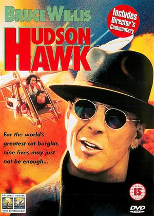 Rent Hudson Hawk Online DVD Rental
