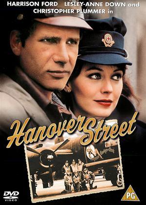 Hanover Street Online DVD Rental