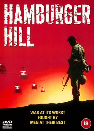 Hamburger Hill Online DVD Rental