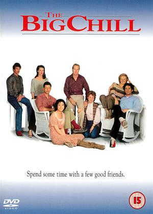 Rent The Big Chill Online DVD Rental