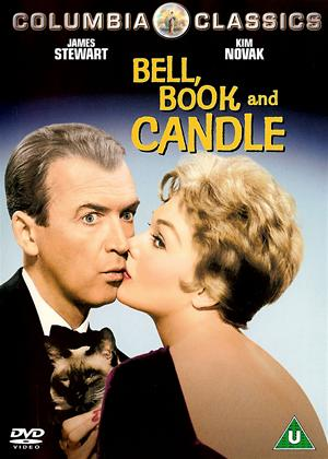 Bell, Book and Candle Online DVD Rental