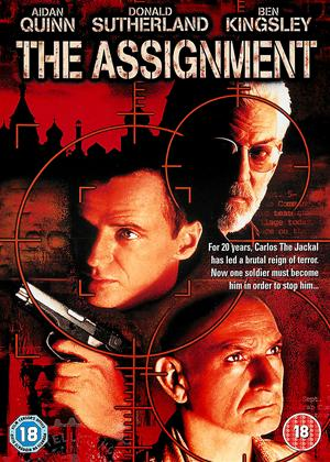 The Assignment Online DVD Rental