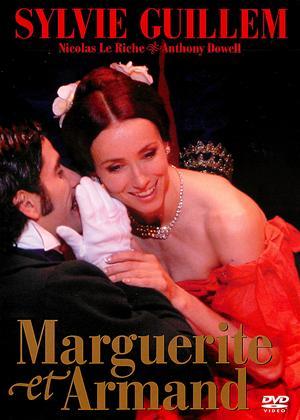 Sylvie Guillem: Marguerite et Armand Online DVD Rental