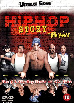 Rent Hip Hop Story: Tha Movie Online DVD Rental