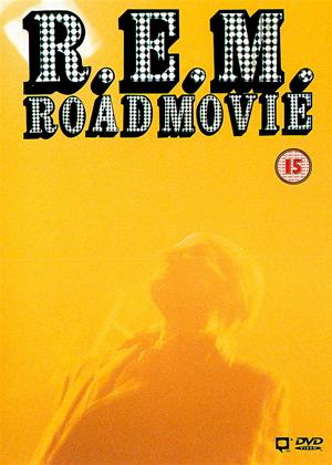 R.E.M.: Road Movie Online DVD Rental