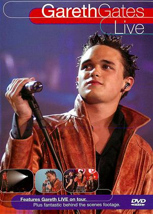Gareth Gates: Live in London Online DVD Rental