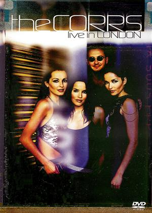Rent The Corrs: Live in London Online DVD Rental