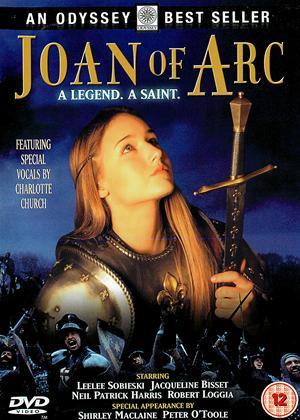 Joan of Arc Online DVD Rental