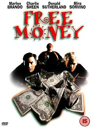 Free Money Online DVD Rental