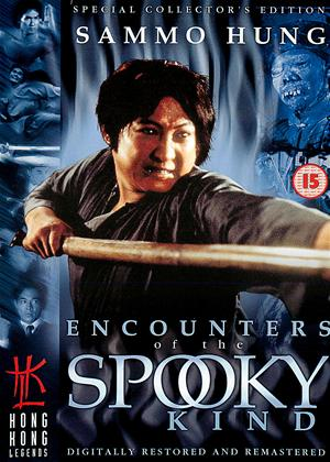 Encounters of the Spooky Kind Online DVD Rental