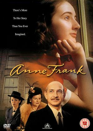 Anne Frank Online DVD Rental