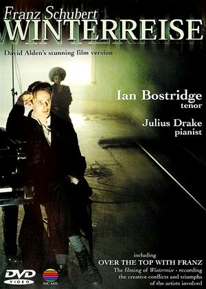 Schubert: Winterreise: Ian Bostridge Online DVD Rental