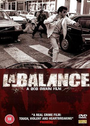 La Balance Online DVD Rental
