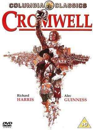 Cromwell Online DVD Rental