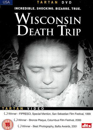 Wisconsin Death Trip Online DVD Rental