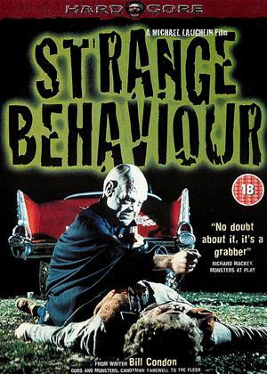 Rent Strange Behaviour (aka Dead Kids) Online DVD Rental