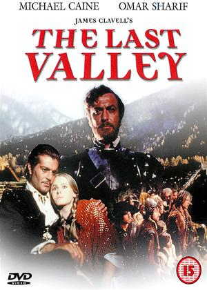 The Last Valley Online DVD Rental