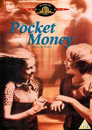 Pocket Money Online DVD Rental