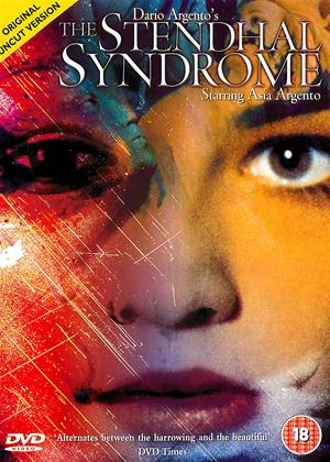 Rent The Stendhal Syndrome (aka La sindrome di Stendhal) Online DVD Rental