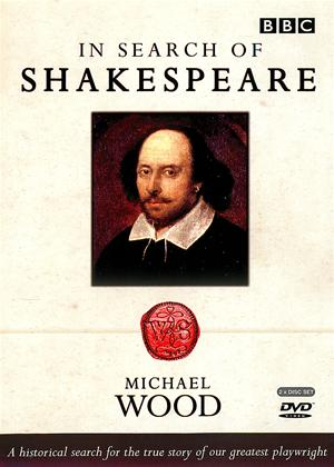 In Search of Shakespeare Online DVD Rental