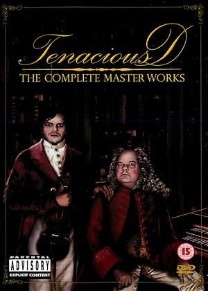 Tenacious D: The Complete Master Works Online DVD Rental