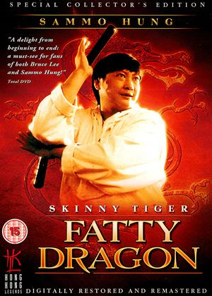 Rent Skinny Tiger, Fatty Dragon (aka Shou hu fei long) Online DVD Rental