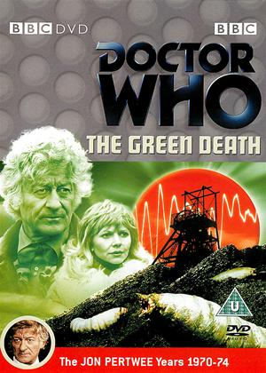 Doctor Who: The Green Death Online DVD Rental