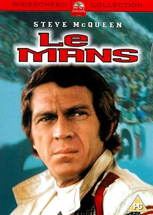 Rent Le Mans Online DVD Rental