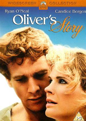 Rent Oliver's Story Online DVD Rental