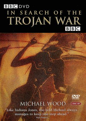 Rent In Search of the Trojan War Online DVD Rental
