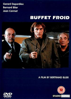Buffet Froid Online DVD Rental