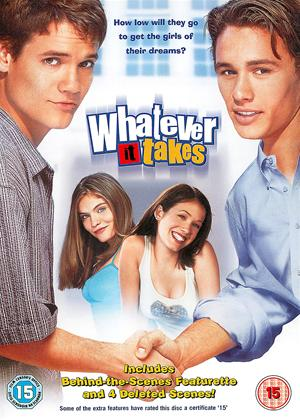 Whatever It Takes Online DVD Rental
