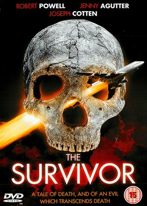 The Survivor Online DVD Rental