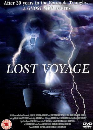 Lost Voyage Online DVD Rental