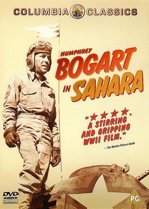 Sahara Online DVD Rental