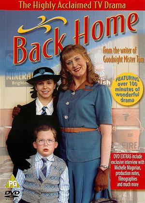 Back Home Online DVD Rental