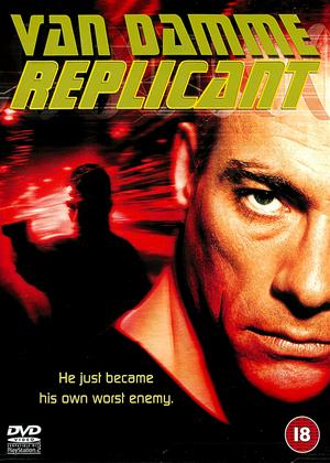 Rent Replicant Online DVD Rental