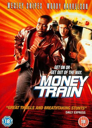 Money Train Online DVD Rental