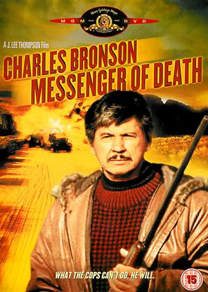 Messenger of Death Online DVD Rental